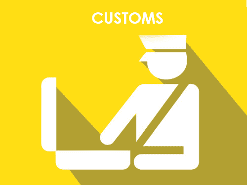 Cancun Airport Customs